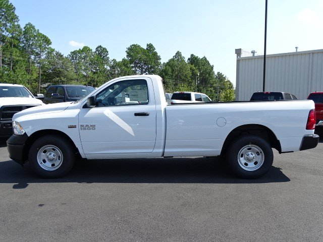 2018 Ram 1500 Regular Cab Pickup #592671 - photo 4