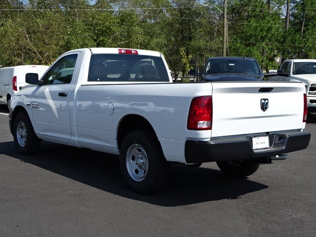 2018 Ram 1500 Regular Cab, Pickup #592671 - photo 2