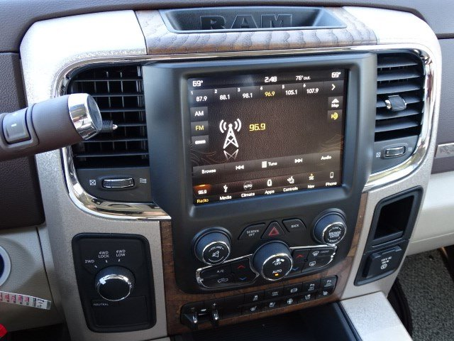 2018 Ram 3500 Crew Cab DRW 4x4,  Pickup #592777 - photo 20