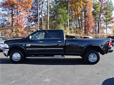 2018 Ram 3500 Crew Cab DRW 4x4,  Pickup #592777 - photo 4