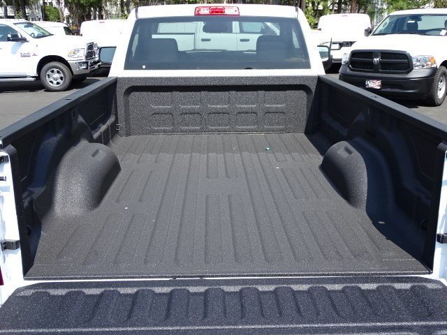 2018 Ram 1500 Regular Cab Pickup #592778 - photo 10