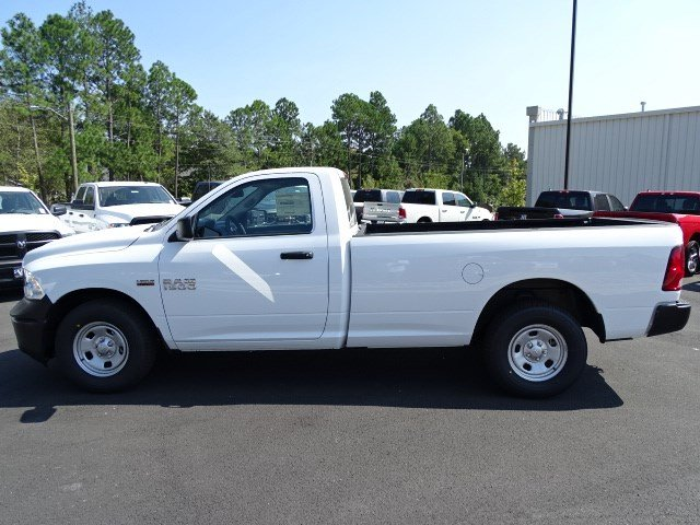 2018 Ram 1500 Regular Cab Pickup #592778 - photo 4