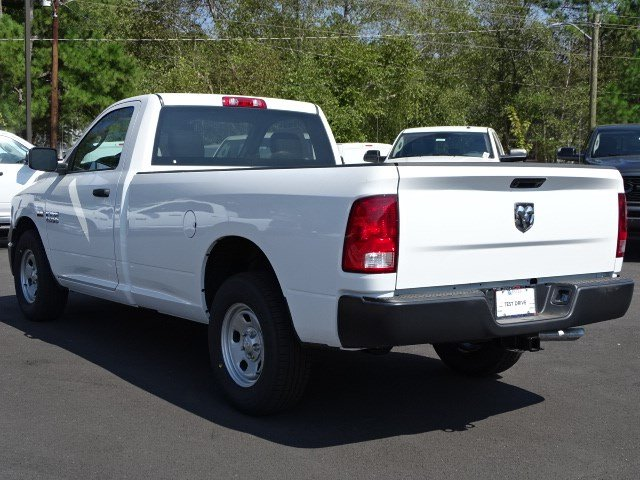 2018 Ram 1500 Regular Cab Pickup #592778 - photo 2