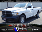 2018 Ram 1500 Regular Cab Pickup #592778 - photo 1