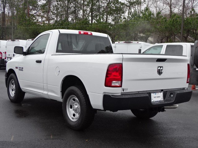2018 Ram 1500 Regular Cab, Pickup #592797 - photo 2