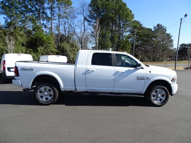2018 Ram 2500 Mega Cab 4x4, Pickup #592867 - photo 4