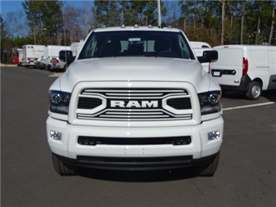 2018 Ram 2500 Mega Cab 4x4, Pickup #592867 - photo 3