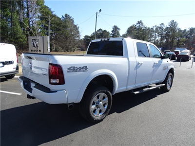 2018 Ram 2500 Mega Cab 4x4, Pickup #592867 - photo 2