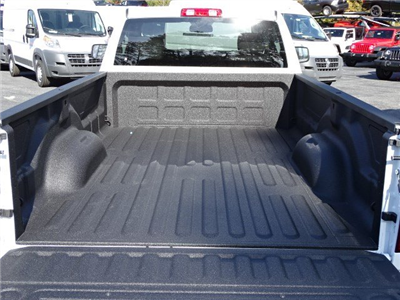 2018 Ram 1500 Regular Cab, Pickup #593064 - photo 10