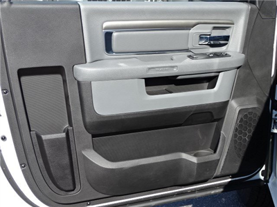 2018 Ram 1500 Regular Cab, Pickup #593064 - photo 7