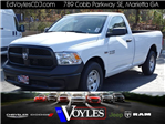 2018 Ram 1500 Regular Cab, Pickup #593064 - photo 1