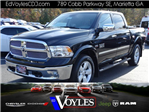 2018 Ram 1500 Crew Cab 4x4 Pickup #593161 - photo 1