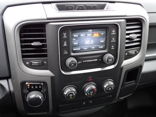 2018 Ram 1500 Quad Cab, Pickup #593254 - photo 16