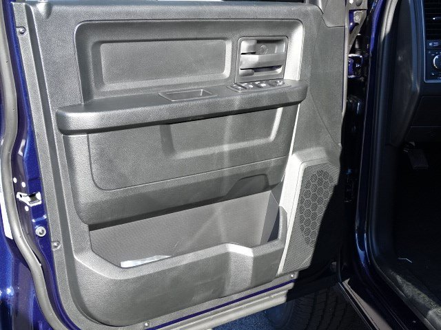 2018 Ram 1500 Crew Cab, Pickup #593257 - photo 7