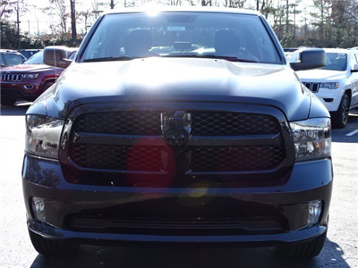 2018 Ram 1500 Quad Cab, Pickup #593261 - photo 3