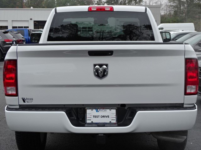 2018 Ram 1500 Regular Cab, Pickup #593281 - photo 5