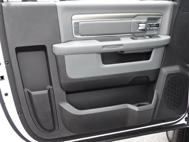 2018 Ram 1500 Regular Cab Pickup #593281 - photo 7