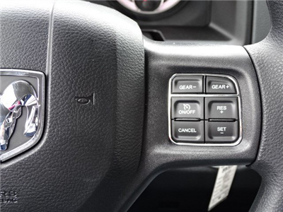 2018 Ram 1500 Regular Cab Pickup #593281 - photo 13