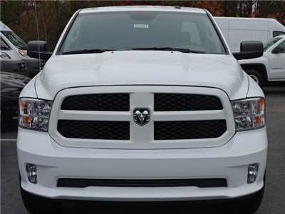 2018 Ram 1500 Regular Cab Pickup #593281 - photo 3