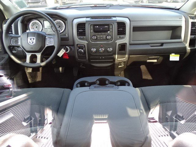 2018 Ram 1500 Regular Cab, Pickup #593282 - photo 10
