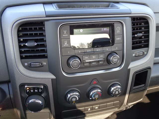 2018 Ram 1500 Regular Cab, Pickup #593282 - photo 15