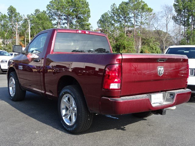 2018 Ram 1500 Regular Cab, Pickup #593282 - photo 2