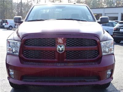 2018 Ram 1500 Regular Cab, Pickup #593282 - photo 3