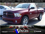 2018 Ram 1500 Regular Cab, Pickup #593282 - photo 1