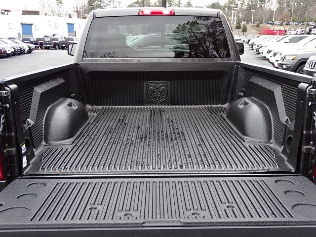 2018 Ram 1500 Regular Cab, Pickup #593283 - photo 9