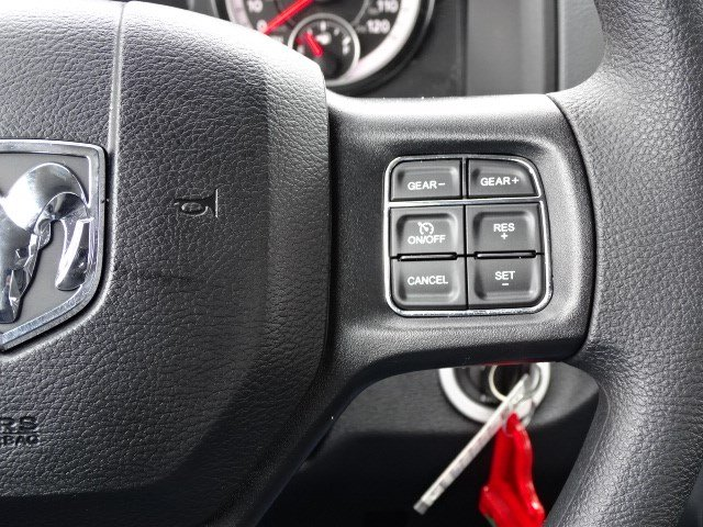 2018 Ram 1500 Regular Cab, Pickup #593347 - photo 13
