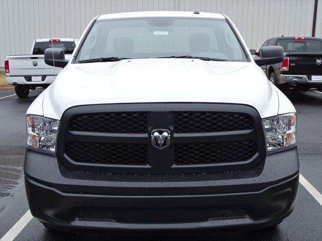 2018 Ram 1500 Regular Cab, Pickup #593347 - photo 3