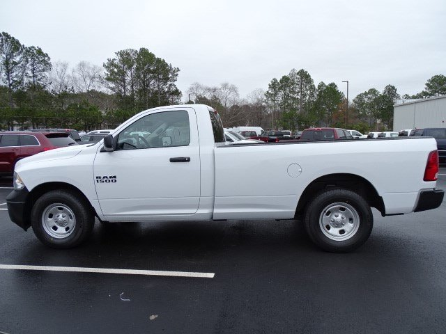 2018 Ram 1500 Regular Cab, Pickup #593347 - photo 4