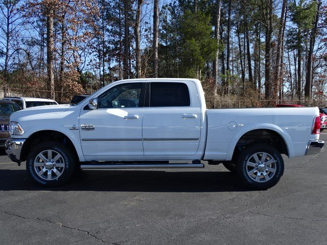 2018 Ram 2500 Crew Cab 4x4, Pickup #593372 - photo 4