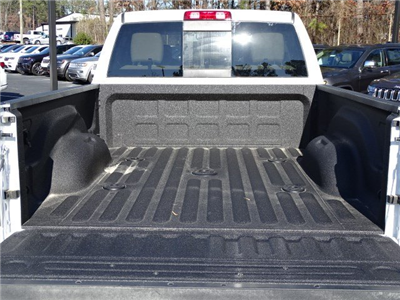 2018 Ram 2500 Crew Cab 4x4, Pickup #593372 - photo 13