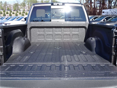 2018 Ram 2500 Crew Cab 4x4, Pickup #593388 - photo 13