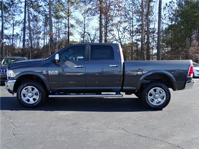2018 Ram 2500 Crew Cab 4x4, Pickup #593388 - photo 4
