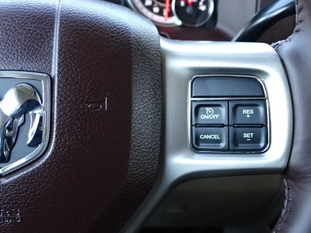 2018 Ram 2500 Crew Cab 4x4,  Pickup #593399 - photo 17