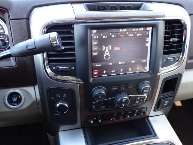 2018 Ram 2500 Crew Cab 4x4,  Pickup #593399 - photo 19
