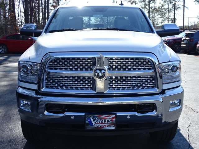 2018 Ram 2500 Crew Cab 4x4,  Pickup #593399 - photo 3