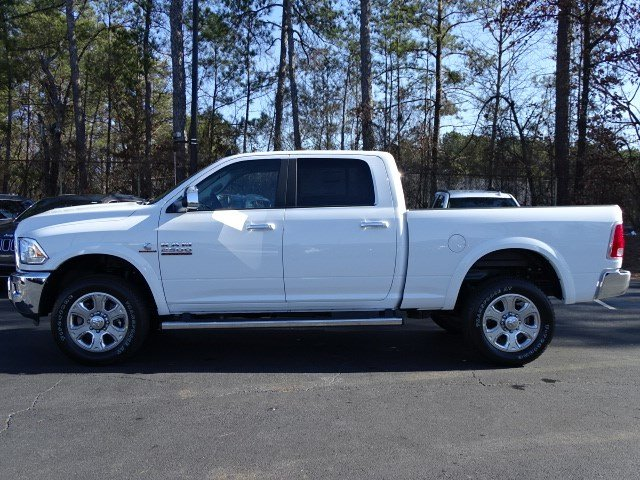 2018 Ram 2500 Crew Cab 4x4,  Pickup #593399 - photo 4