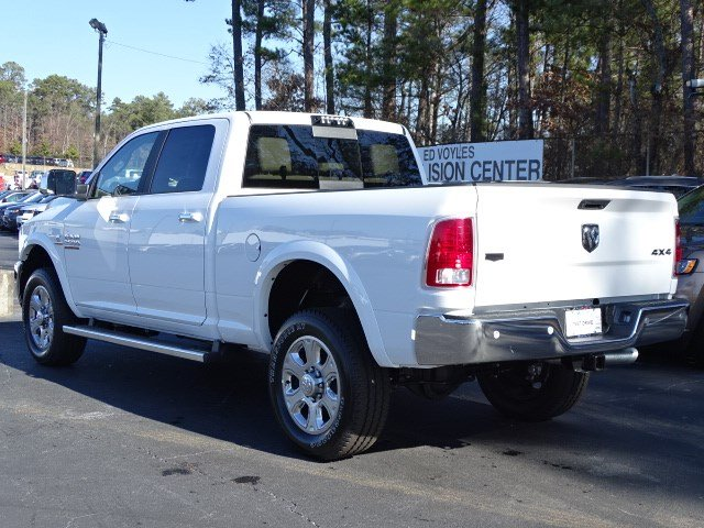 2018 Ram 2500 Crew Cab 4x4,  Pickup #593399 - photo 2