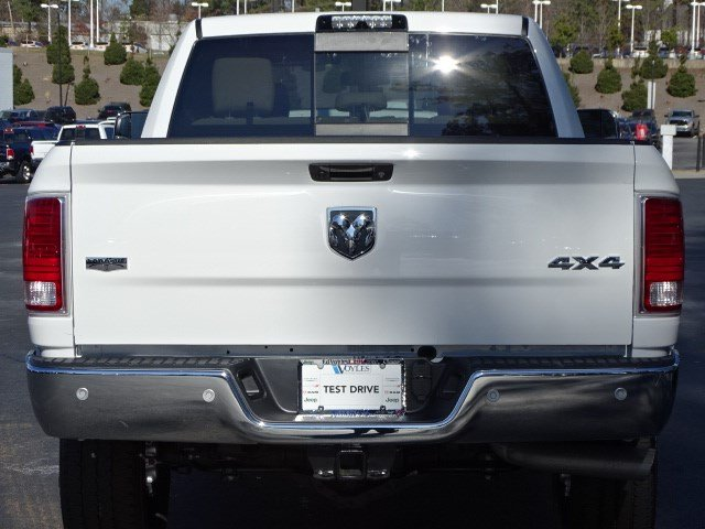 2018 Ram 2500 Crew Cab 4x4,  Pickup #593399 - photo 5