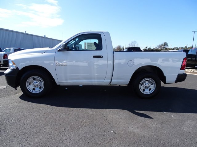 2018 Ram 1500 Regular Cab, Pickup #593447 - photo 3