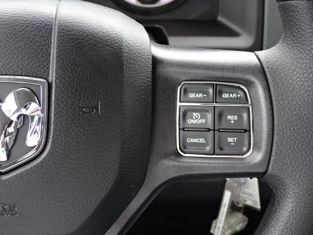 2018 Ram 1500 Regular Cab, Pickup #593461 - photo 13