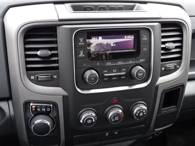 2018 Ram 1500 Regular Cab,  Pickup #593461 - photo 15