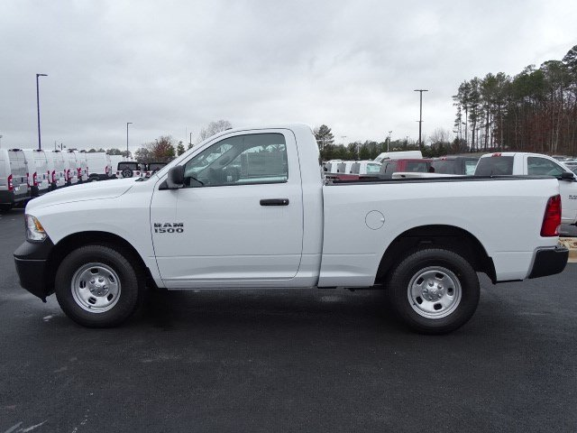 2018 Ram 1500 Regular Cab,  Pickup #593461 - photo 4