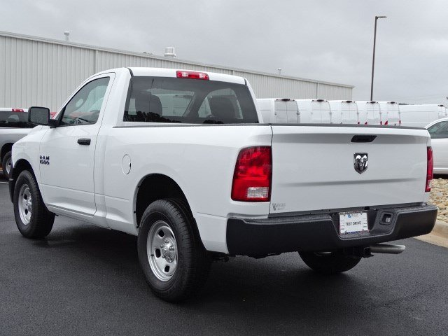 2018 Ram 1500 Regular Cab, Pickup #593462 - photo 2