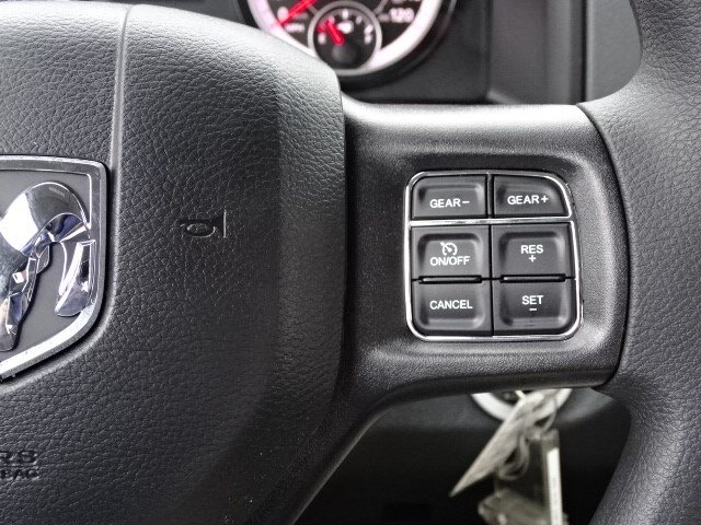 2018 Ram 1500 Regular Cab, Pickup #593480 - photo 13