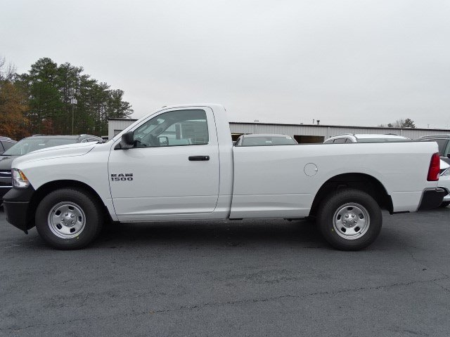 2018 Ram 1500 Regular Cab, Pickup #593480 - photo 4