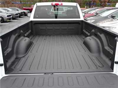 2018 Ram 1500 Regular Cab, Pickup #593480 - photo 9